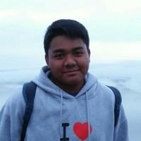 Ajib's photo