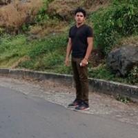 Rojo's photo