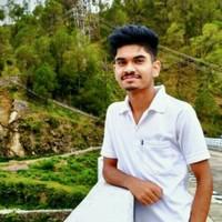 Rijul Thakur's photo