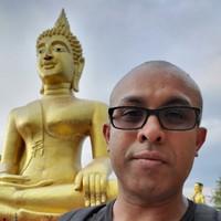 krishB's photo