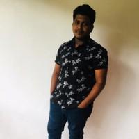 Pasindu Nirmal's photo