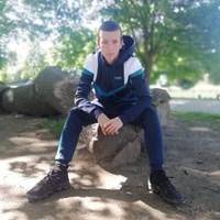 Callum Davies's photo