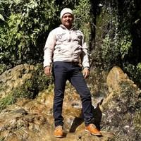 Vedant's photo