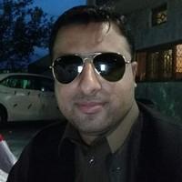 Shahid Nazir's photo