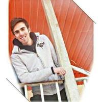 mehdi's photo
