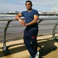 Biju 's photo