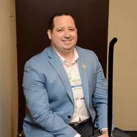 Dr Jose Hernandez Jnr's photo