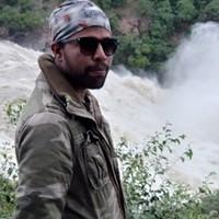 Rahil's photo