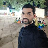 Janpala Brahmaiah's photo
