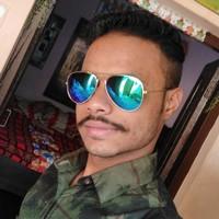 Ram Kumar's photo