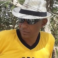 Stevie Wonder's photo
