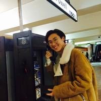 Eric Yoon's photo