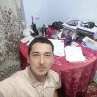 Ibrat's photo