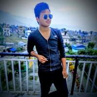 Bikash's photo