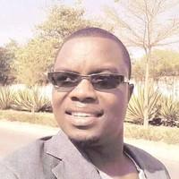 Nkonde's photo