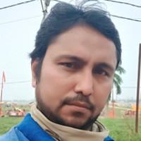 Vikash's photo