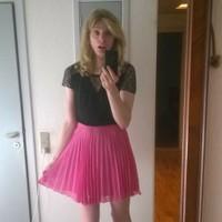 Ms. Haglund's photo
