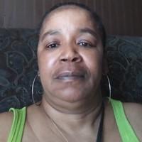 Sandra who Dat Johnson's photo