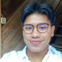 Apisit's photo