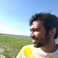 kjayaram's photo