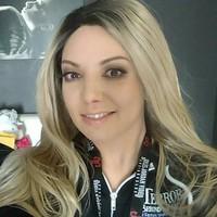 Joanna 's photo