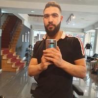 Mohammad Mohammad's photo
