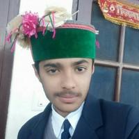 Abhinav Singh 's photo