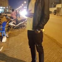 Gadafi1's photo