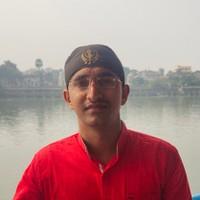 Ankit sharma's photo