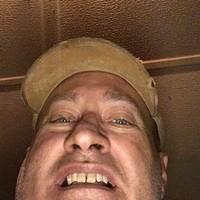 Cajun guy's photo