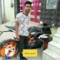 Ravi shukla's photo