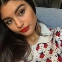 Maria alina's photo
