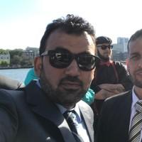 Sayed's photo