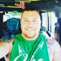 Tank's photo