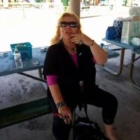 Deb 's photo