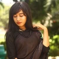 Alya's photo