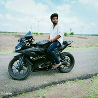 vedha vishnu's photo