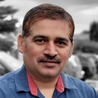 Rajesh Sharma 's photo
