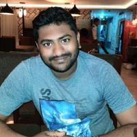 Bhargav reddy's photo