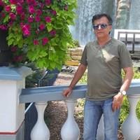 Sharam's photo