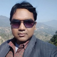 Manoj's photo