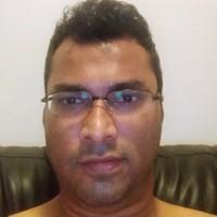 Aparajith's photo
