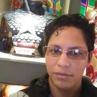 Marco Cázarez's photo