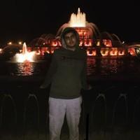 ZaidAli's photo