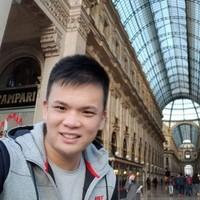 Kelvin Teh's photo