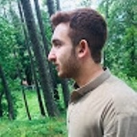 Shahab Khan Afridi's photo