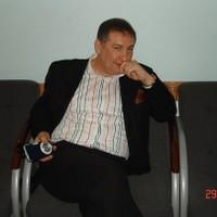 Barnes's photo