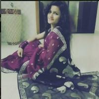 aashi singh's photo
