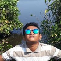 Alameen's photo