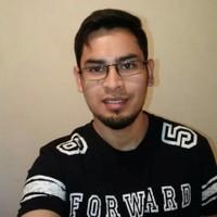 Michael Martínez's photo